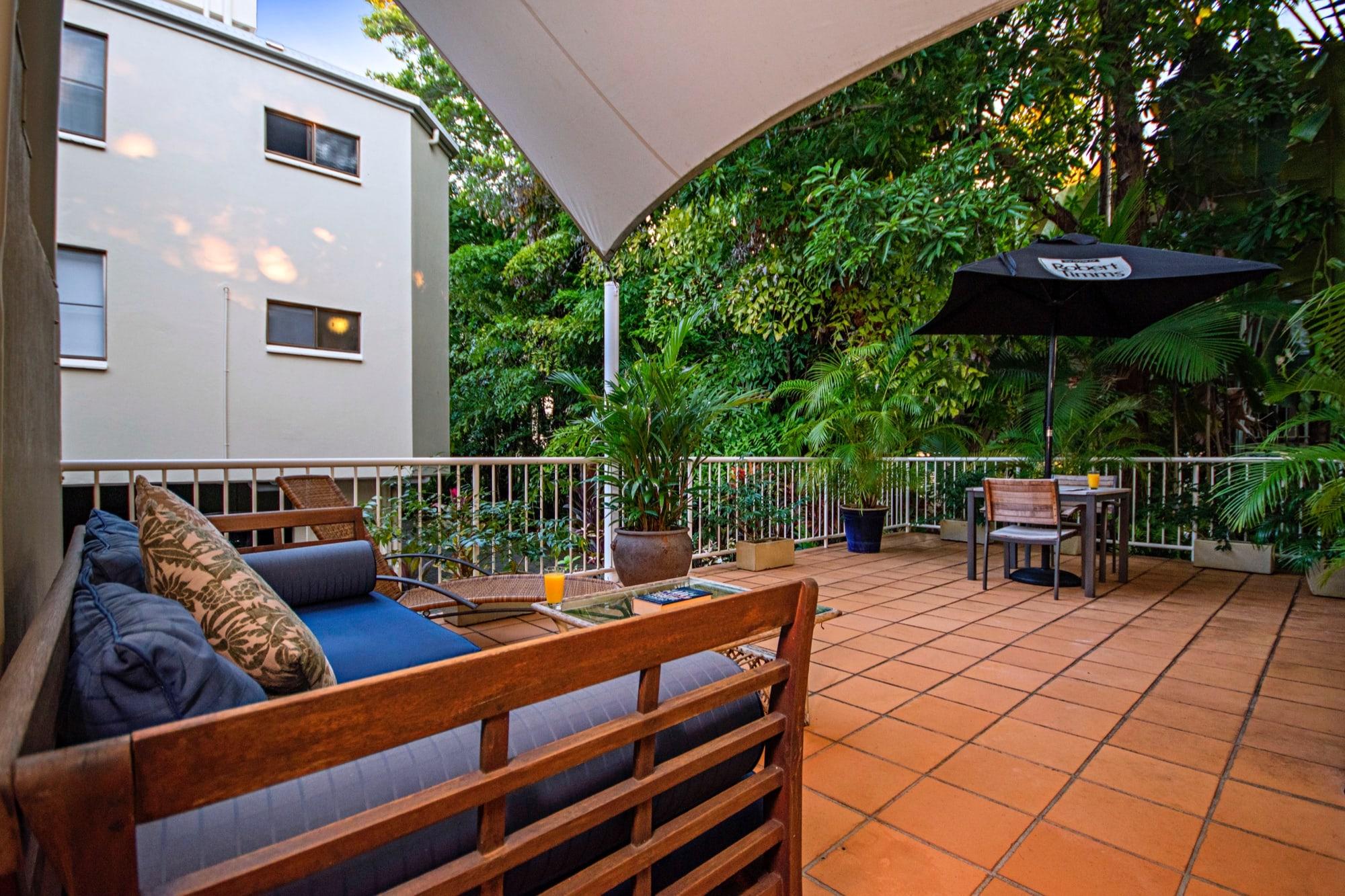 Port Douglas Romantic Accommodation | Port Douglas Apartments